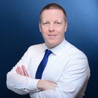 Torsten Lagerpusch - OnToLa GmbH - Geschäftsführung und Datenschutz