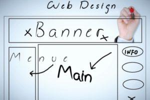 WebDesign, kostengünstig und von hoher Qualität